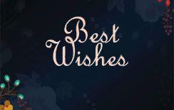 Istock-best wishes