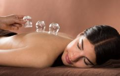 Istock-cupping therapy