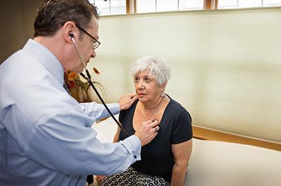 Stram-center-chronic-disease