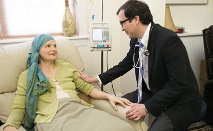 Stram-center-integrative-cancer-care
