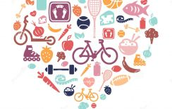 Healthy-lifestyle-background-icons-representing-32148056