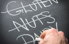 Istock food allergy