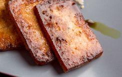 Istock baked tofu