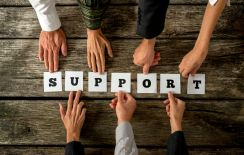 Istock support group