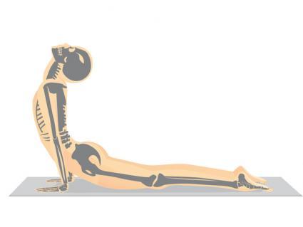 Istock yoga bone health