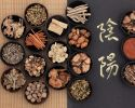 Istock chinese medicine and cold